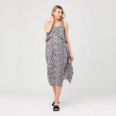 فستان بيث للحامل و المرضع