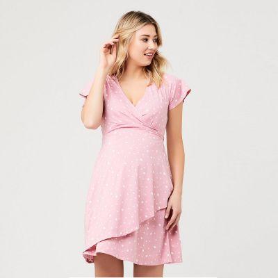 فستان داستي بنك ليف راب