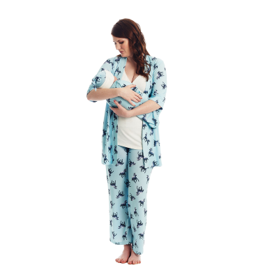 Horses Analise 5 Piece PJ Set