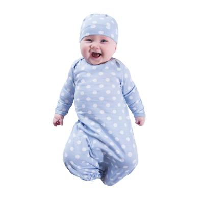 لباس نيكول لحديثي الولادة