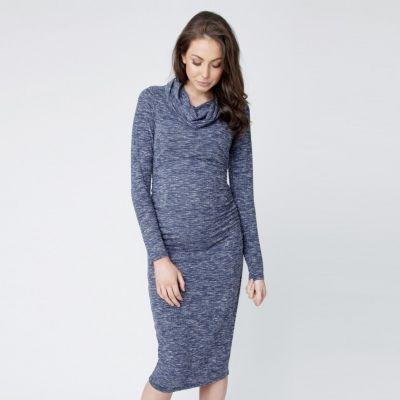 فستان ريبيد رولنيك الأزرق