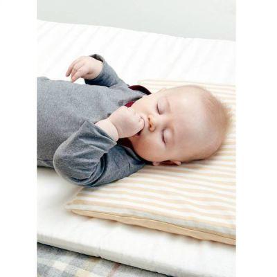 مخدة النوم الصحية للأطفال