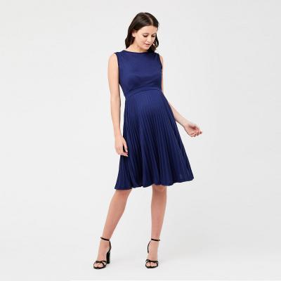 فستان نايف بليت الكحلي